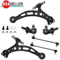 Front Suspension Control Arm Sway Bar Kit for 1997-2001 Toyota Camry Lexus ES300