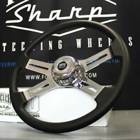 4 Spoke Steering Wheel 18