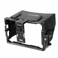 SmallRig Monitor Cage for ATOMOS Shogun Inferno,Ninja Flame 7
