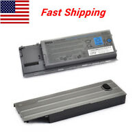 Original Dell Laptop Battery Latitude D620 D630 D631 D631C ATG M2300 type PC764