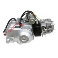 Brand new semi auto 125cc engine for ATV Quad Go Kart Trail dirt bike