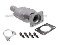 2000-2005 CADILLAC Deville 4.6L Direct Fit Catalytic Converter with Gaskets
