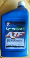 ETE Automatic Transmission Fluid Full Synthetic! & LXE! 69032 ATF QUALITY !
