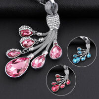 Car Key Fob Universal Well Made Exquisite Rhinestone Crystal Pendant Accessories