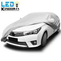 Full Car Cover Waterproof Outdoor Indoor for Auto Car SUV All Weather Protection