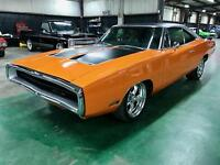 1970 Dodge Charger Big Block 1970 Dodge Charger