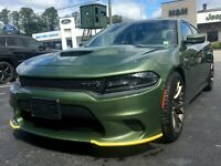 2018 Dodge Charger SRT Hellcat 2018 SRT Hellcat New 6.2L V8 16V Automatic RWD Sedan Premium