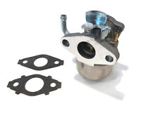 Carburetor with Gaskets for Briggs & Stratton 594015 & 593358 Lawn Mower Engines