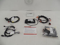 NEW OEM AMBIENT LIGHTING KIT COLOR COMPLETE KIT LED KIA HYUNDAI ALL MODELS