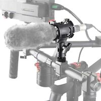 SmallRig Universal Microphone Shock Mount Adapter w/Cold Shoe Adapter 1859 USCG