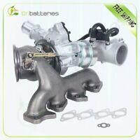 Turbo Turbocharger For Chevy Cruze Sonic Trax & Buick Encore 1.4T