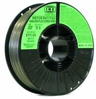 Welding Wire 0.030-Inch On 10-Pound Spool Carbon Steel Gasless Flux Cored Outdoo