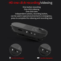 Mini Cam Hidden Full HD Video Camera Recorder Camcorder Support SD TF Card