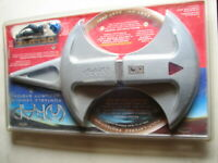 SALE-The Wrap Steering Wheel Lock Security System Anti Theft New
