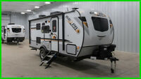 2020 Forest River Rockwood Geo Pro 19BHG New