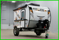 2020 Forest River Rockwood Geo Pro 12SRKG New