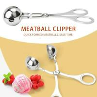 Home Kitchen Meatball Maker Meat Fish Rice Ball Scoop Mold Gadgets Meat Tools