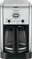 Cuisinart DCC-2650 12-Cup Extreme Brew Programmable Coffee Maker