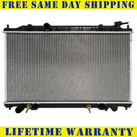 Radiator For Nissan Fits Altima 2.5 L4 4Cyl 2414
