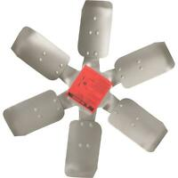 AFCO 80181 HD Six Blade Cooling Fan, 17 Inch Steel