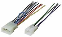 Wire Harness for Toyota Scion Geo Lexus For Stereo Installation