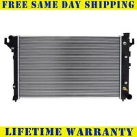 Radiator For Dodge Fits Ram Pickup 1500 2500 3500 3.9 5.2 5.9 Gas Only 1552V