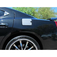 2008-2010 Dodge Charger Luxury FX Chrome Fuel Gas Door Cover