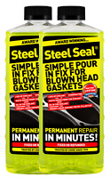 Steel Seal for Sale - Permanent Head Gasket Repair for all 6 cylinder cars