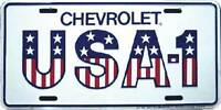 USA - 1 Chevrolet Cars Trucks American 6