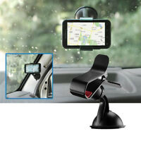 Car Accessories Universal 360° Rotating Phone Windshield Mount GPS Holder Useful