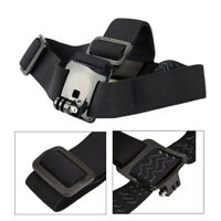 Adjustable Head Strap Headband Mount Belt for Gopro Hero 1 2 3 3+ 4 SJCAM Camera