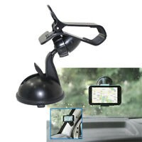 Car AUTO ACCESSORIES Universal 360° Rotating Phone Windshield Mount GPS Holder