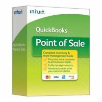 QuickBooks Desktop Point of Sale 18.0 Pro Add A User - Message for BEST price!