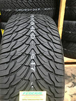 4 NEW 275/55R20 Federal Couragia SU Tires 275 55 20 R20 2755520 275-55-20 SUV
