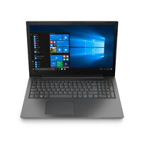 Notebook Lenovo V110 Intel Quad 4x 2,5GHz - 128GB SSD - Windows 10 Pro - Brenner