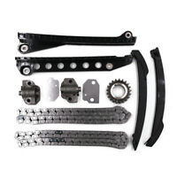 Timing Chain Kit For 97-00 Ford Expedition E-150 F-150 Econoline 5.4L V8 SOHC 3