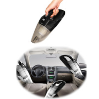 120W Car Vacuum Cleaner Rechargeable Cordless Dry & Wet Handheld  Portable