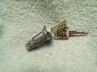 OEM CHEVY TRUCK IN DASH IGNITION LOCK   1967 -1981 WITH 2 KEYS NEW NEVER USED
