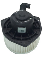 Genuine  Air Conditioning Blower Motor & Fan Assembly 272208b410