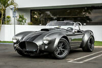 1965 Shelby Cobra Superformance uperformance Cobra