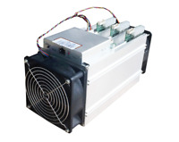 New Bitmain Antminer V9 4TH Bitcoin Miner BTC BCH not S5 S7 S9 IN HAND in USA