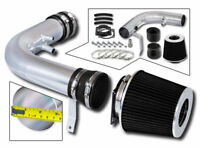 Cold Air Intake Kit + Black Filter for Ford F-150 Heritage Expedition 4.6L/5.4L
