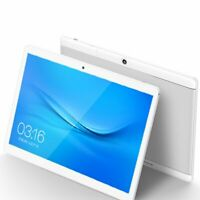 10.1 INCH Tablet PC Dual SIM Kamera IPS 2/32GB Android 7.0 Octa Core Smartphone