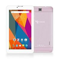 YUNTAB E706 Tablet 7 zoll Android 6.0 MT8321 Quad Core Tablet (Rosegold)