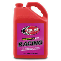 Redline 30305 Type F ATF Automatic Transmission Fluid, Gallon
