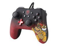 PowerA Iconic Controller für Nintendo Switch Special Edition Bowser Design