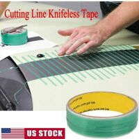 5M Safe Finish Line Knifeless Tape for Car Vinyl Wrapping Film Cutting Tools