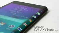 New *UNOPENDED* Samsung Galaxy Note Edge N915F 32GB 5.7