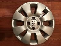 TOYOTA YARIS HUBCAP WHEELCOVER EXACT REPLACEMENT 2006-2009 RETAIL SAVE 80%