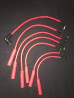 Ignition Wires For Triumph Tr6
